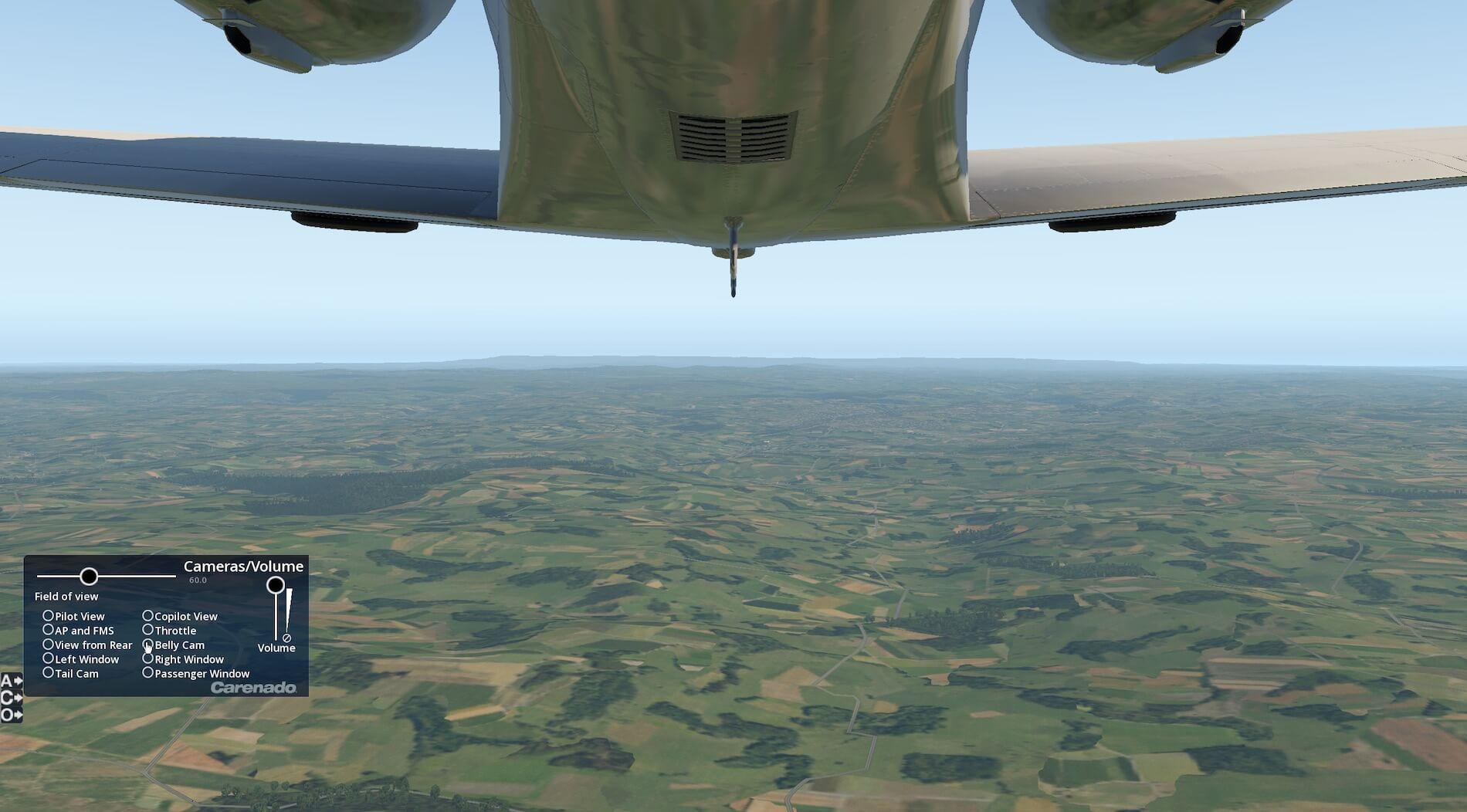 Aircraft Review   Carenado Citation S550   X-Plained, the Source for