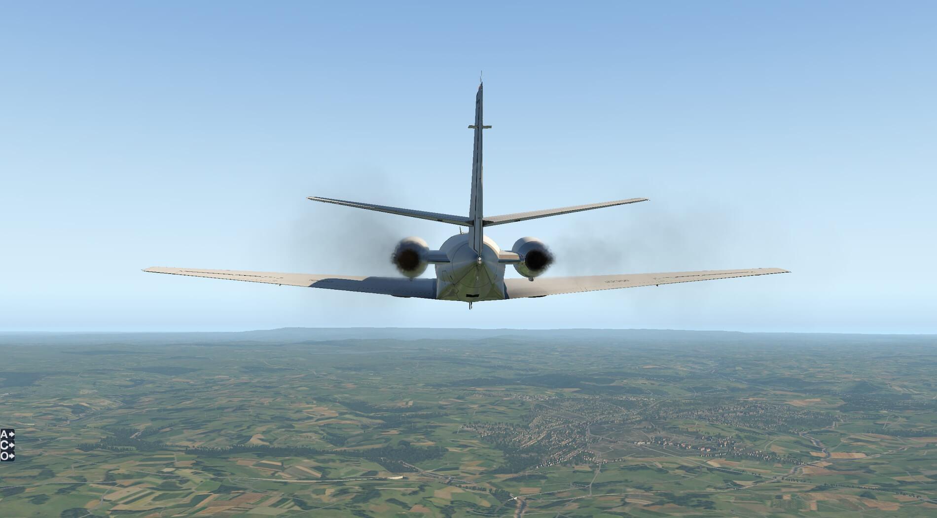 Aircraft Review   Carenado Citation S550   X-Plained, the