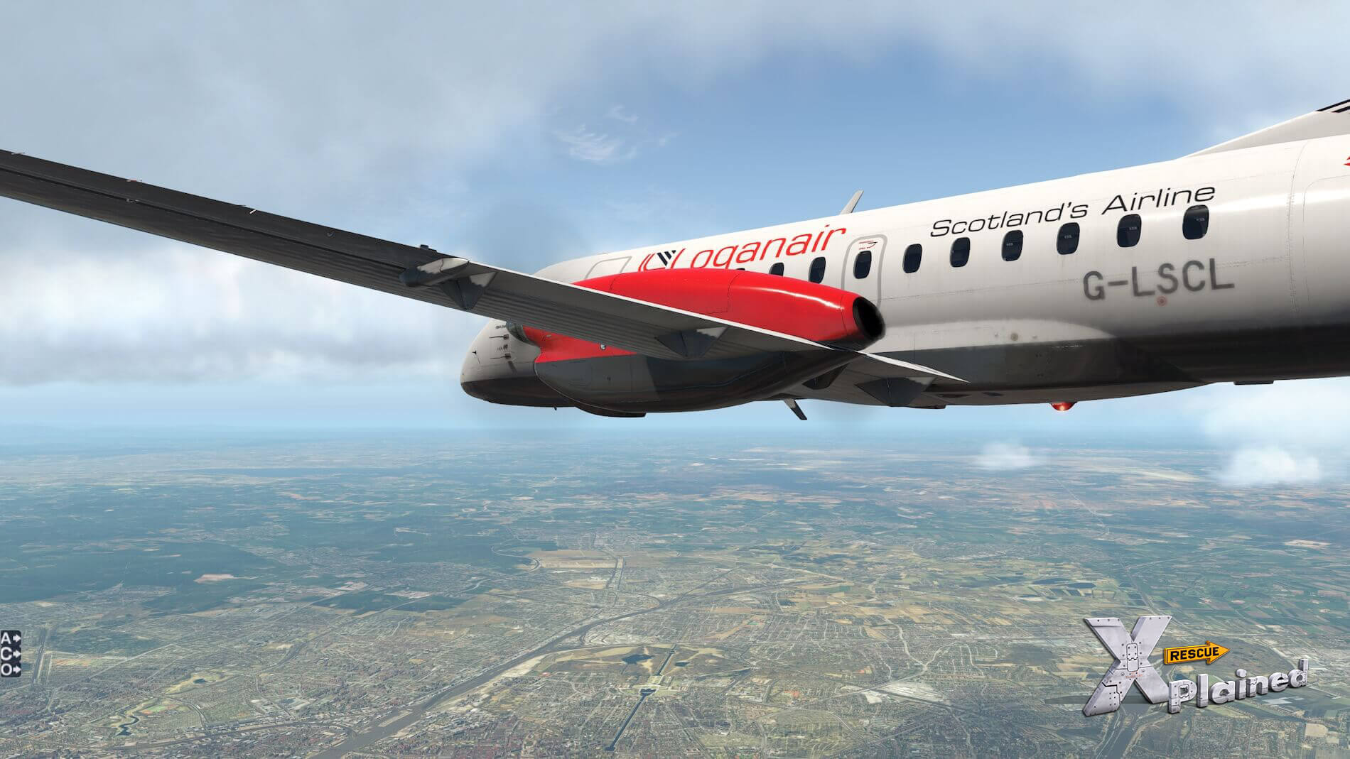 Exclusive Impression Carenado Saab 340 | X-Plained, the Source for