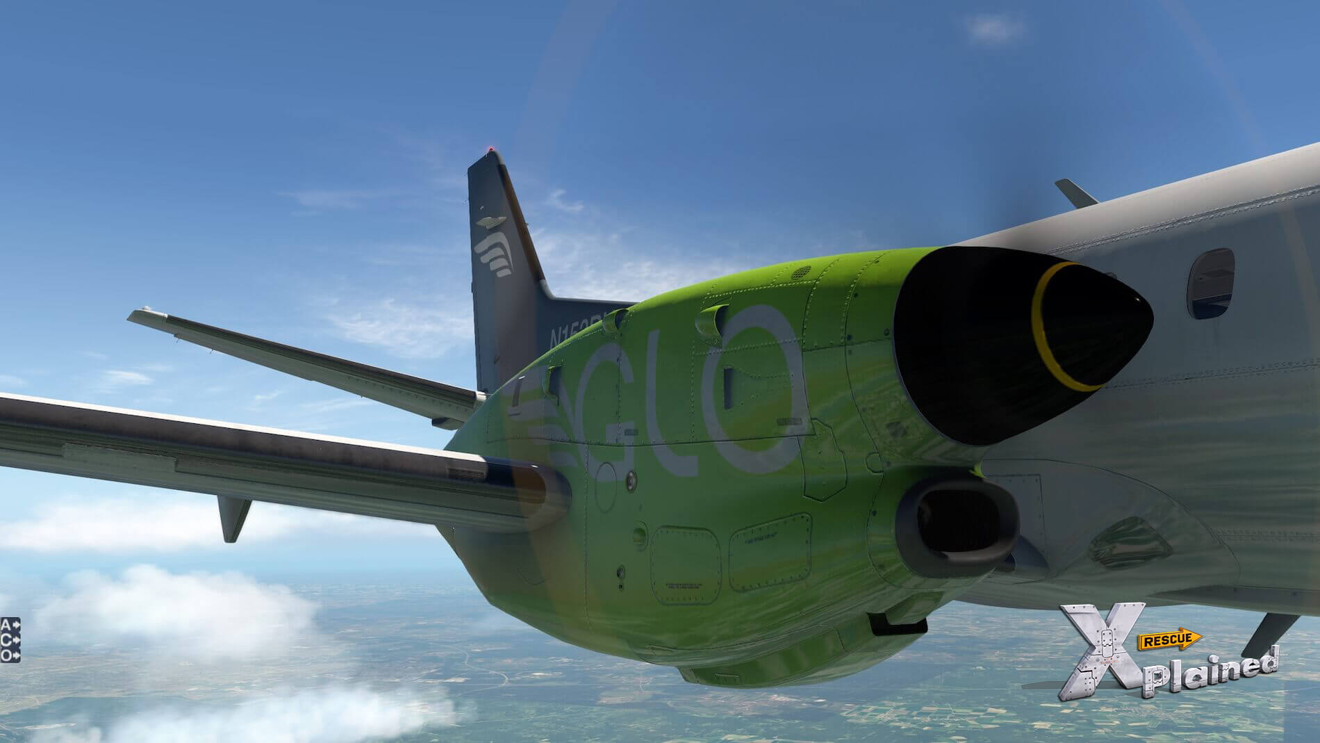Carenado-Saab-340-33