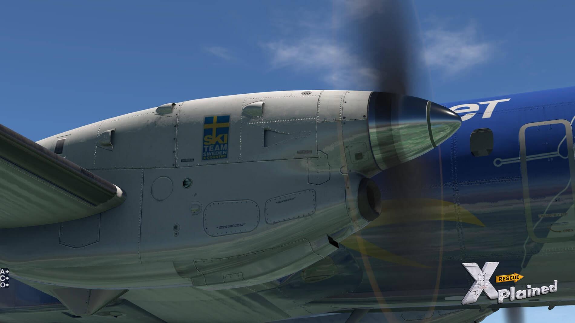 Carenado-Saab-340-45