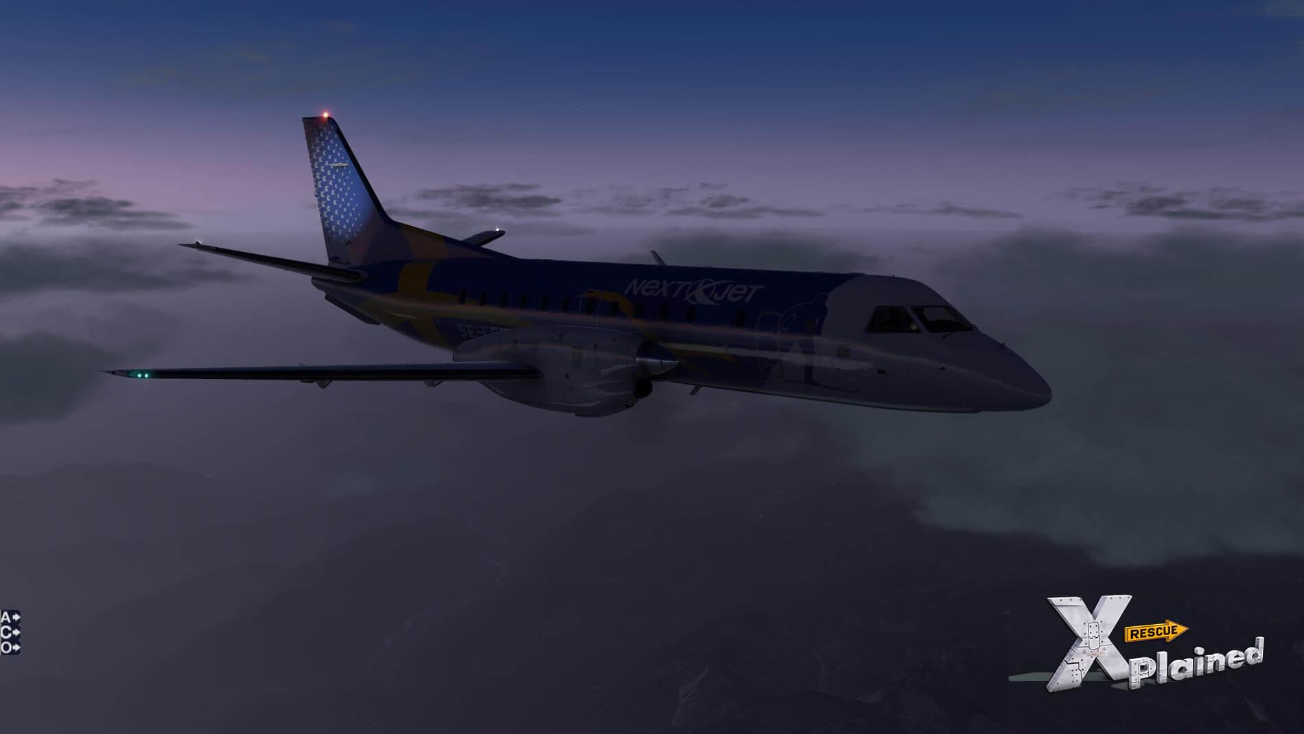 Carenado-Saab-340-55