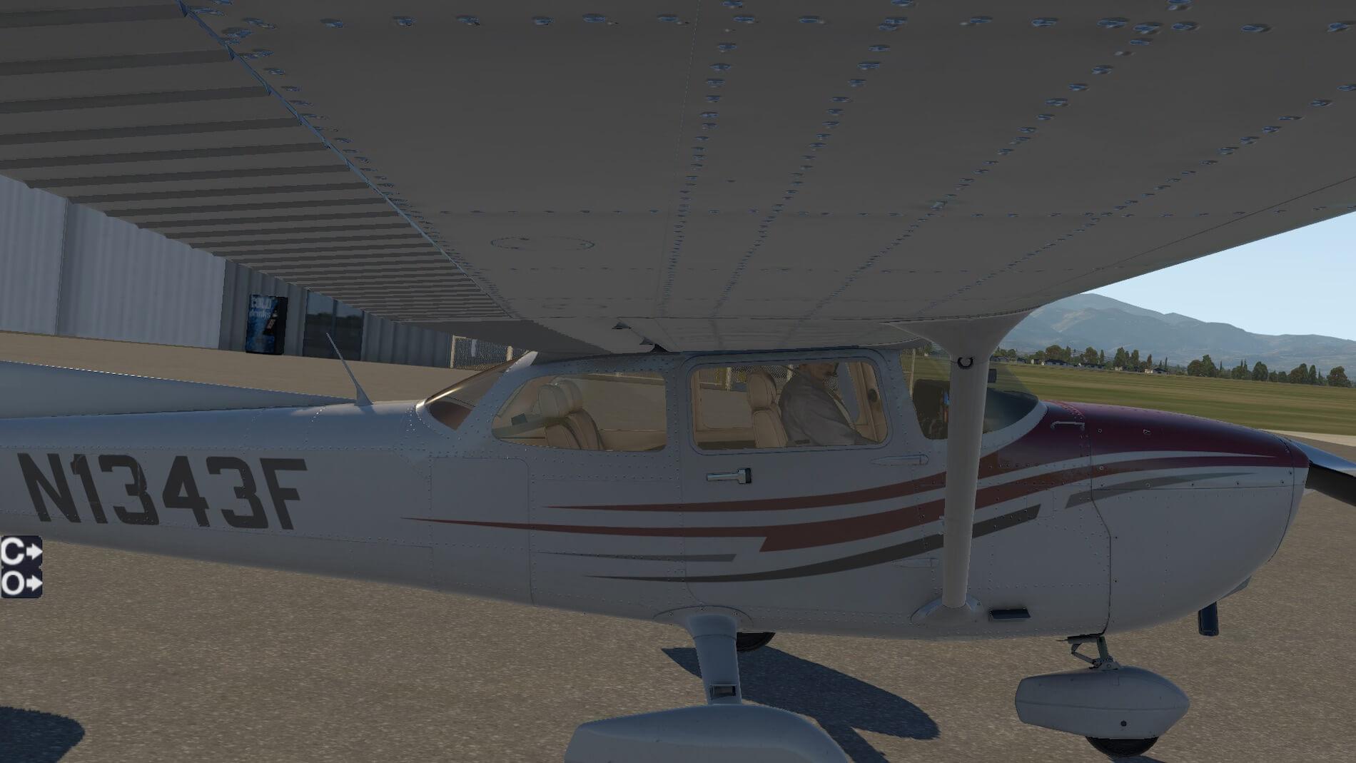 Aircraft Review   Carenado C172 S G1000   X-Plained, the