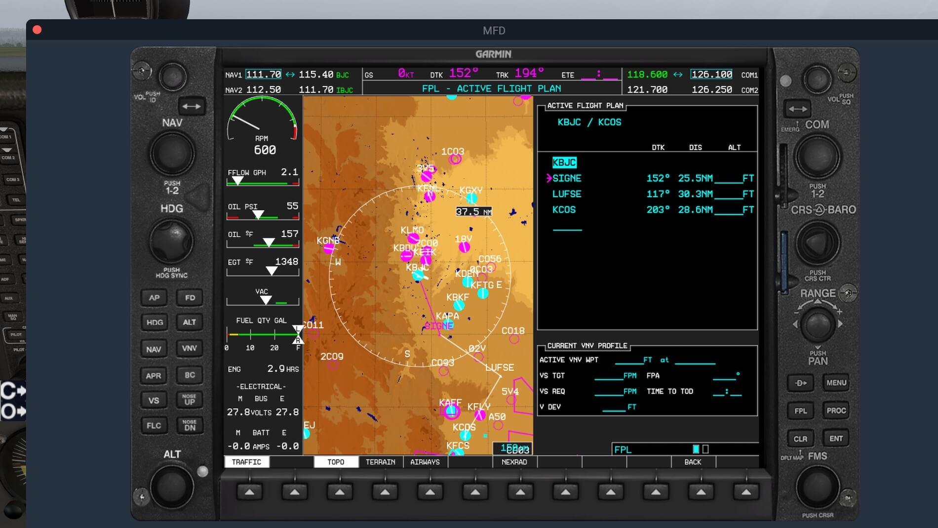Aircraft Review | Carenado C172 S G1000 | X-Plained, the