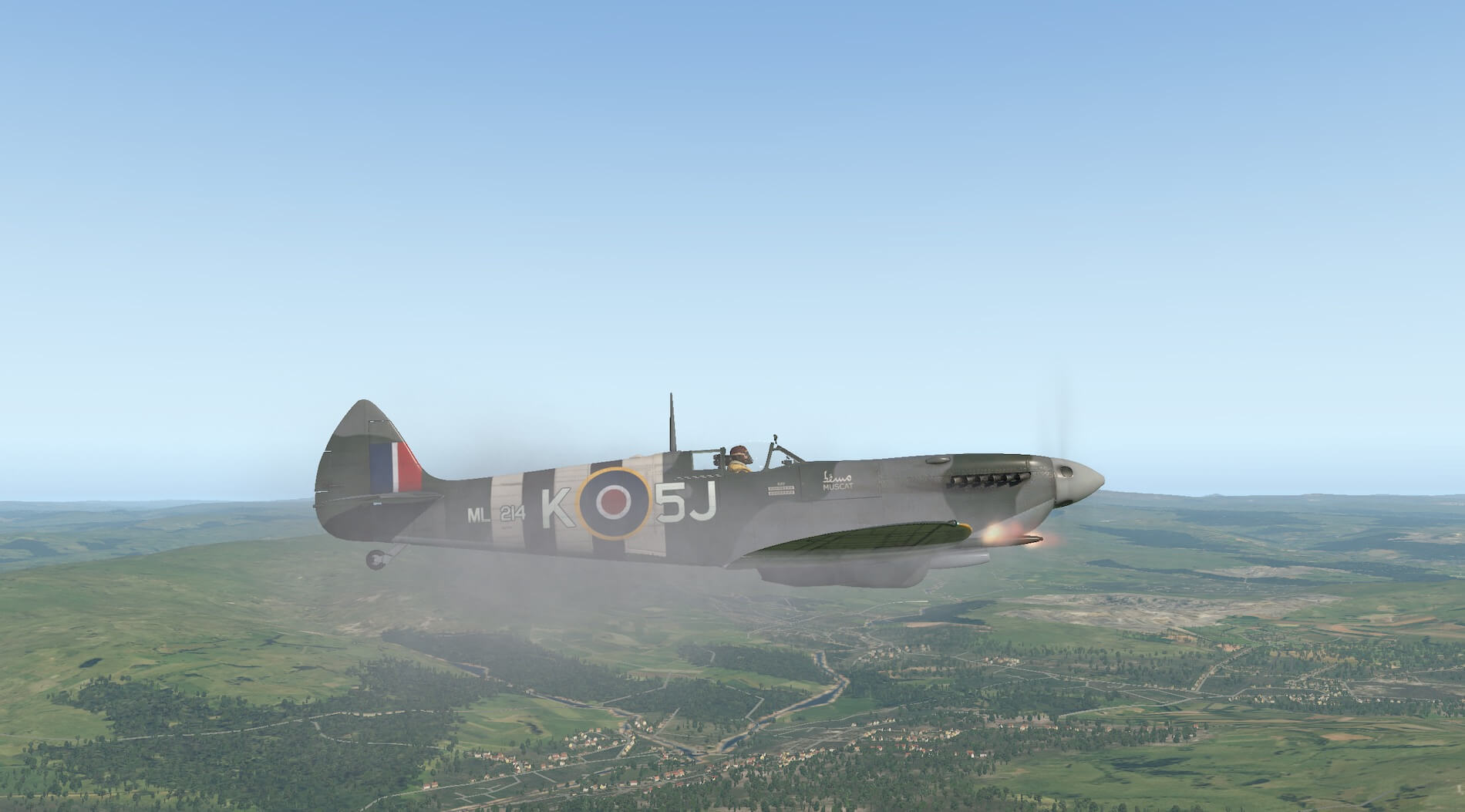Aircraft Review | FlyingIron Spitfire | X-Plained, the