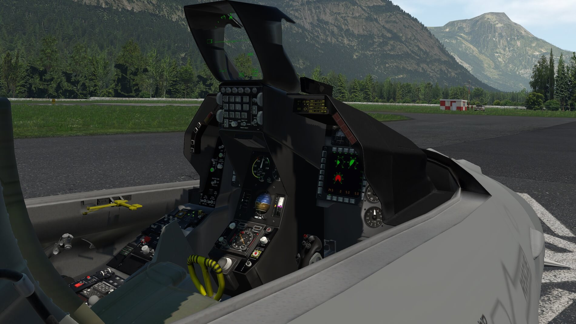 JCS F16 Fighter | X-Plained, the Source for All Your X-Plane