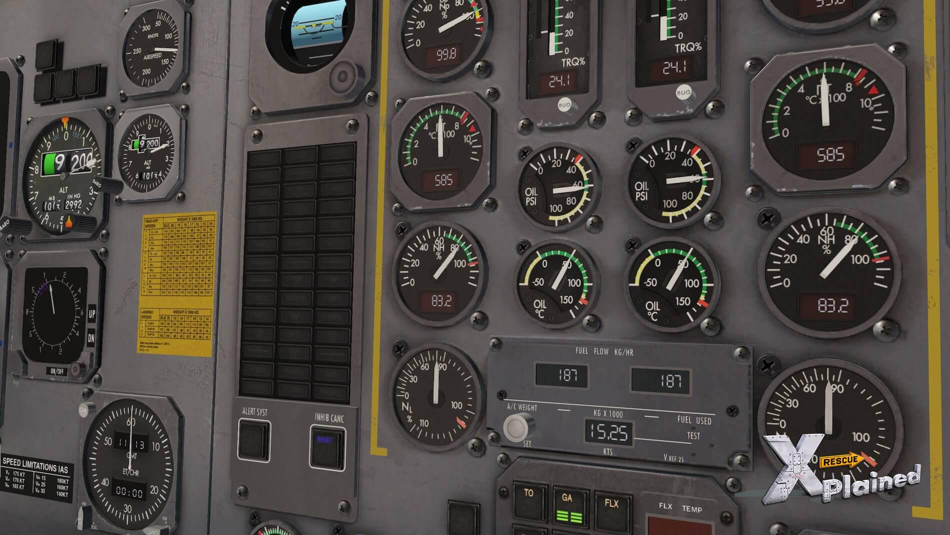 Impression-F50-Carenado-6